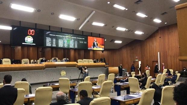 Prefeitura de Goiânia autoriza pagamento de data-base, afirma presidente da câmara