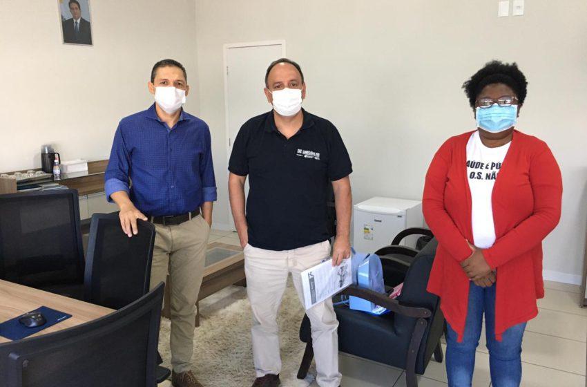 Servidores de Anápolis voltarão a receber as gratificações e vale-transporte