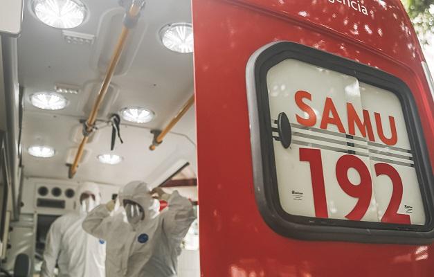 Profissionais do Samu enfrentam condições precárias de trabalho; Sindsaúde se reúne com trabalhadores