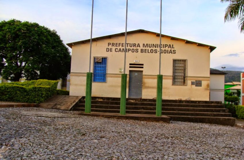 Campos Belos: decisão liminar obriga prefeitura a pagar salários atrasados