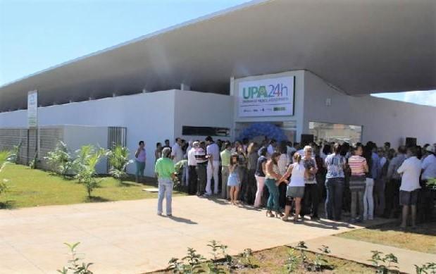 Sindsaúde cobra retorno da gratificação de 40% em Goianésia