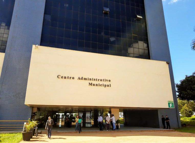 Quinquênio: prefeito de Goiânia sinaliza retorno do pagamento do benefício
