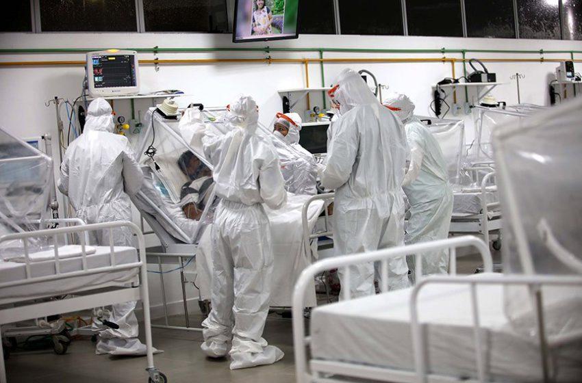 Lei que indeniza profissionais de saúde incapacitados pela covid-19 é sancionada