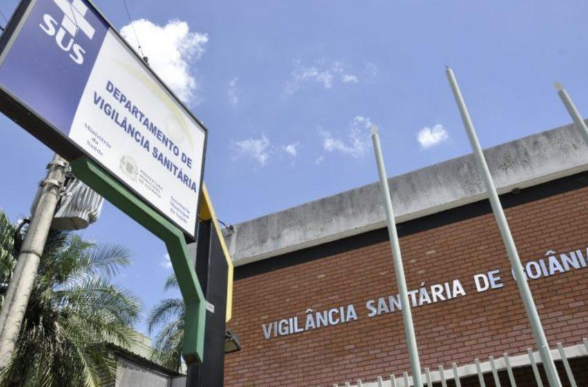 Sindsaúde cobra vacinação dos servidores da Vigilância Sanitária de Goiânia