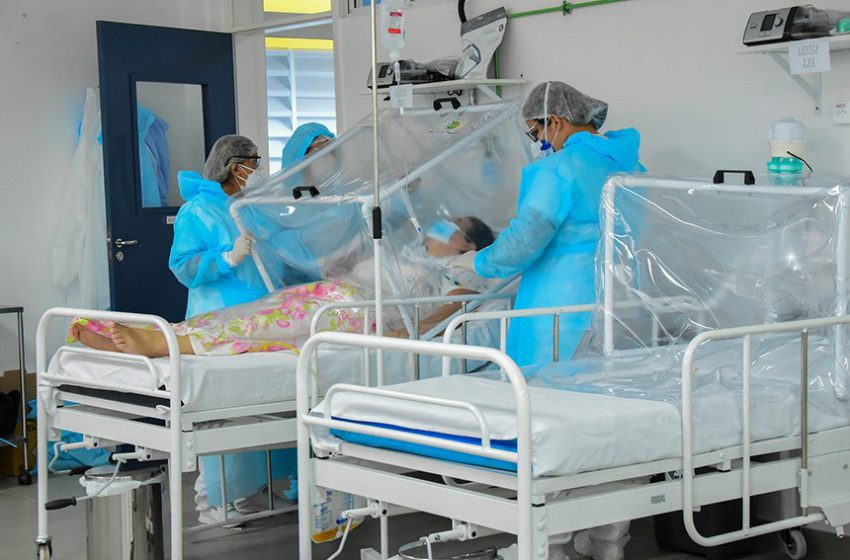 Piso e 30h: com reunião ampliada, Fórum da Enfermagem trata de reivindicações da categoria nesta segunda (26)