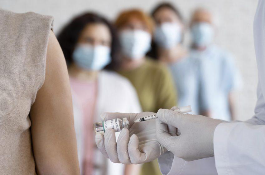 """Nota aos """"sommeliers de vacina"""""""