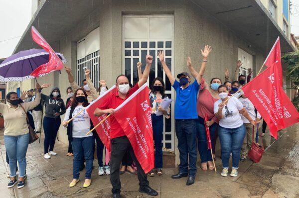 Assembleia Geral em Anápolis define novas ações