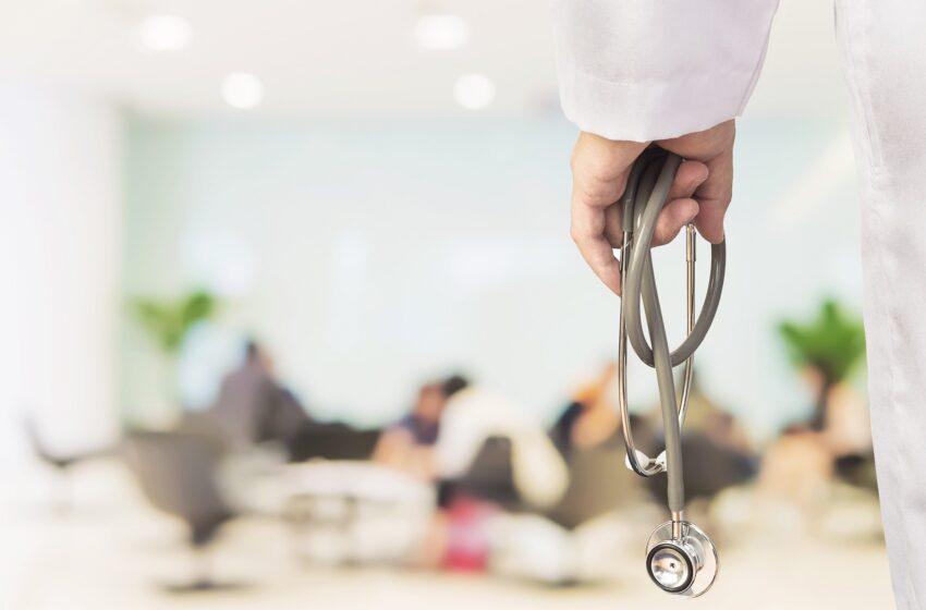 Progressão da saúde de Aparecida de Goiânia é publicada no Diário Oficial