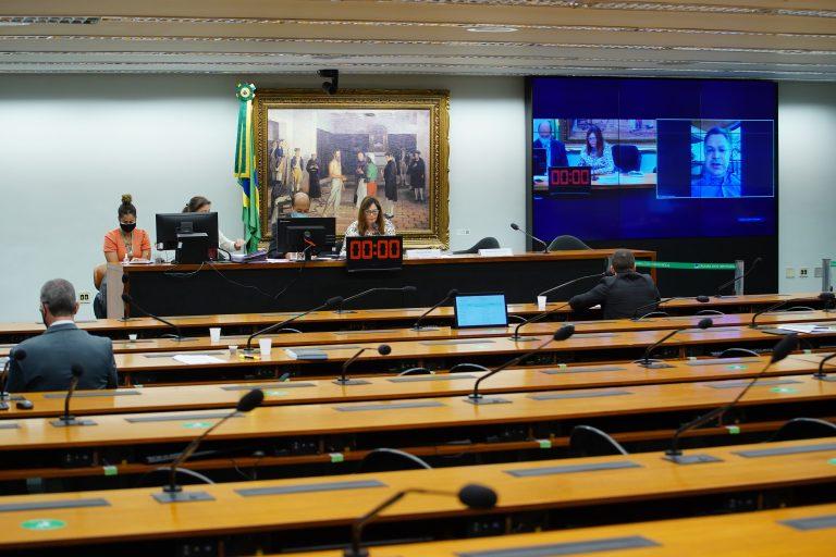 Deputado José Mario Schreiner apresenta requerimento para envio da PEC 14 à CCJ da Câmara Federal